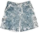 CUSTO GROWING Bermuda shorts