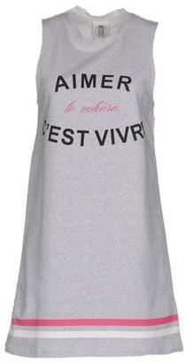 Le Volière LE VOLIERE Short dress