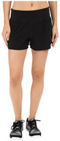 Yummie by Heather Thomson Rip Stop Annabelle Shorts w/ Inner Panty