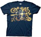 Ripple Junction Doctor Who Van Gogh The Pandoric Opens Adult T-Shirt