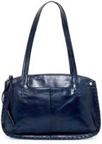 Hobo Alegra Leather Shoulder Bag