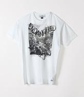 Vivienne Westwood Boxy T-Shirt Gin Lan White