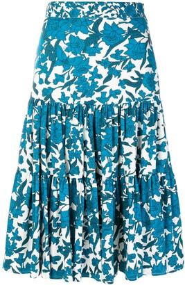 La DoubleJ The Apres-midi skirt