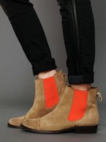 Jeffrey Campbell Cult Ankle Boot