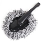 Smartlife15 Multi-functional Car Home Kitchen Computer Microfiber Duster Cleaning Brush Dusting Tool Mop