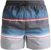 Rip Curl Raptures Swimming Shorts Dark Blue
