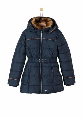 S'Oliver Girls' 73.810.52.7014 Coat