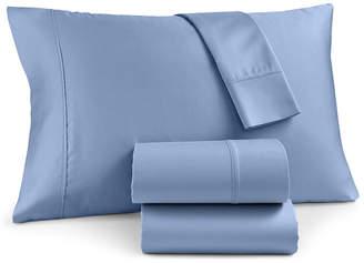 Sunham Rest 4-Pc. Queen Sheet Set, 450 Thread Count Cotton Bedding