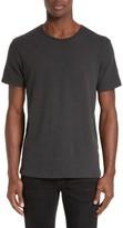 Rag & Bone Men's Standard Issue Slubbed Cotton T-Shirt