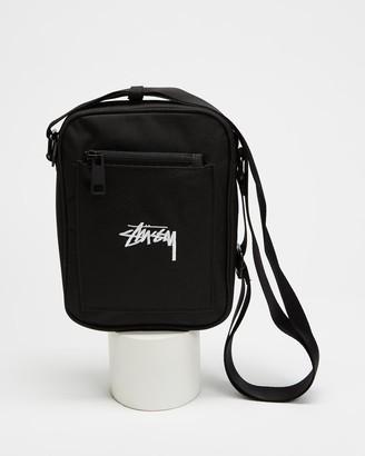 Stussy Stock Messenger Bag