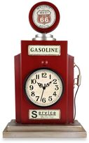 Bed Bath & Beyond Gas Pump Table Clock