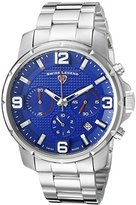 Swiss Legend Men's 16525SM-33 Legasea Stainless Steel Watch