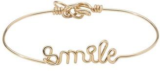 Atelier Paulin Smile bracelet