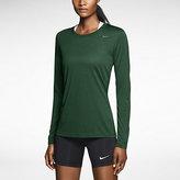 Nike Legend Long-Sleeve Women's Training Shirt