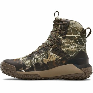 Under Armour Unisex HOVR Dawn WP 400G Hiking Boot