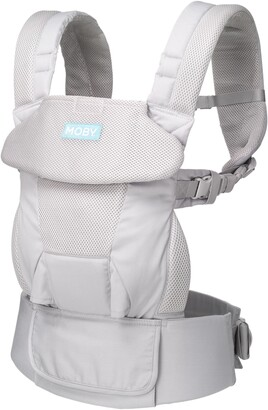 MOBY Move Buckle Baby Carrier