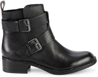Gentle Souls Best Of Leather Buckle Boots