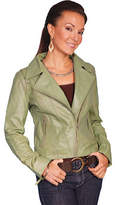 Scully Motorcycle Jacket L657 (Women's)