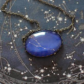 JuJu Treasures Taurus Zodiac Constellation Necklace