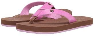 Cobian Lil Hanalei 2 (Toddler/Little Kid/Big Kid) (Pink) Women's Shoes
