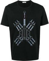 Valentino Love Blade T-shirt