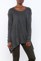 Heartloom Swing Top Sweater