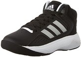 adidas Cloudfoam Ilation Mid K Kids Casual Footwear (Little Kid/Big Kid)