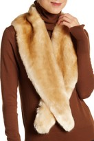 Dena Faux Fur Collar