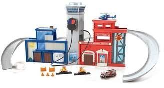 Mattel Matchbox Rescue Headquarters