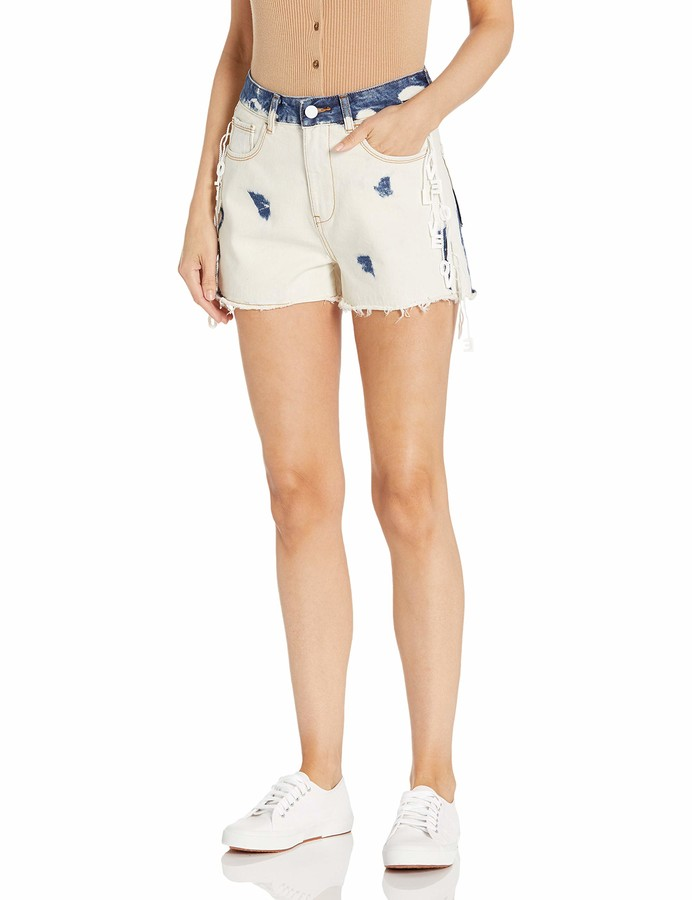Thumbnail for your product : Desigual Women's kalgary Skinny Jeans