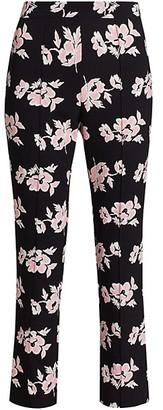 Cinq à Sept Addie Floral Trousers