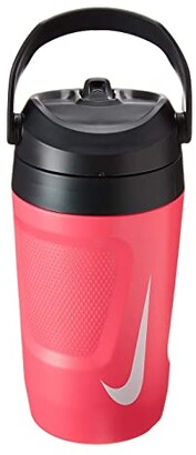Nike 64 oz Fuel Jug (Pink Pow/Anthracite/White) Individual Pieces Cookware