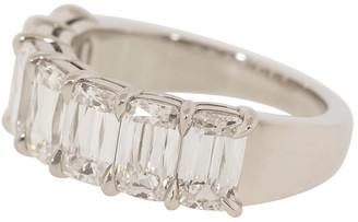 Kwiat Seven Ashoka Diamond Ring