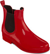 Seven7 SEVEN 7 Jet Stream Ankle Rain Boots