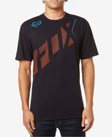 Fox Men's Seca Wrap Logo-Print T-Shirt