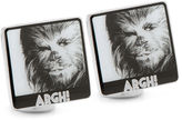 Star Wars STARWARS Chewbacca Argh Cuff Links