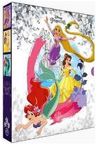 Disney Princess 3 Book Set