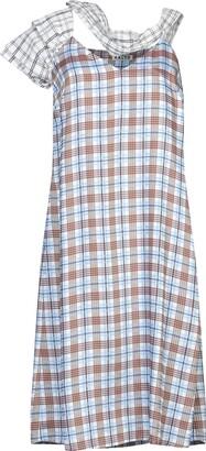 Aalto Knee-length dresses