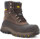 CAT Footwear Men's Flexshell WP EH ST