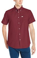 Matix Clothing Company Men's Hyde Woven Shirt