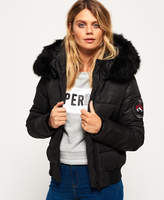 Superdry Everest Ella Bomber Jacket