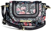 G by Guess Galina Floral-Print Crossbody