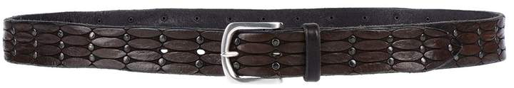 Orciani Belts - Item 46617157DU