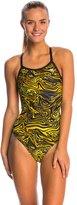 TYR Heat Wave Diamondfit One Piece Swimsuit 8145509