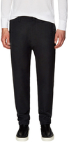 Helmut Lang Gusset Relaxed Trousers