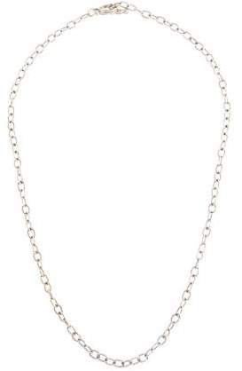 Loree Rodkin 18K Chain Necklace