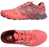 The North Face W ULTRA ENDURANCE VIBRAM MEGAGRIP TRAIL RUNNING Low-tops & sneakers
