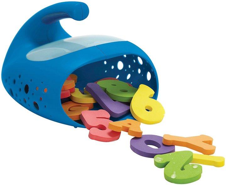OXO Whale Pail - Blue