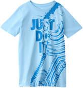 Nike Girls' The Athletic Cut T-Shirt