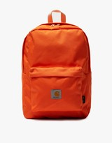 Watch Backpack in Carhartt Orange